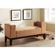 Wildon Home   Upholstered Bedroom Bench