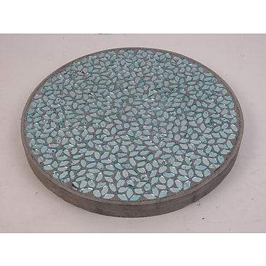 Firefly Home Collection Mosaic Stepping Stone
