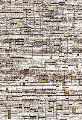 Persian-rugs Beverly Brown/Tan Area Rug; 9' x 12'6''