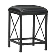 Standard Furniture Langston 22'' Bar Stool with Cushion (Set of 2)