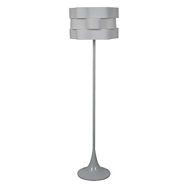 Homestyle Collection Chic Design 69'' Floor Lamp