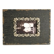Zentique Inc. Wood Picture Frame