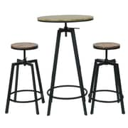 Commercial Seating Products Max Bar Table