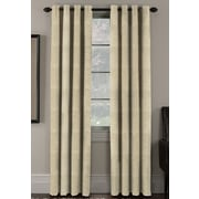 Thermatec Freemont Blackout Curtain Panels (Set of 2); Eggshell