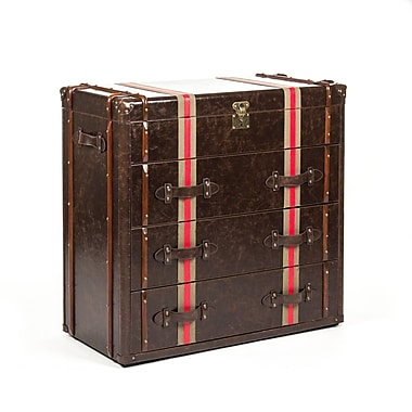 Zentique Alfie 3 Drawer Chest