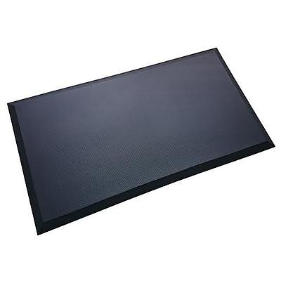TCT Nanotec Anti Fatigue Standing Doormat; 3' x 3' WYF078279201859