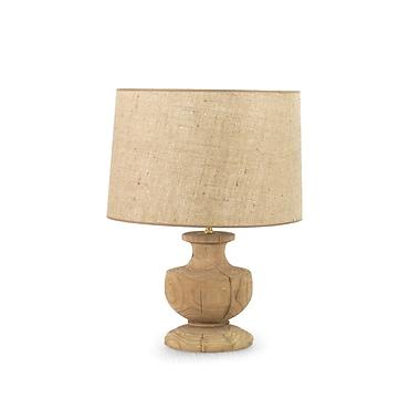 Zentique Inc. Hudson 19'' H Table Lamp