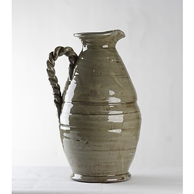 Zentique Decorative Pottery Vase