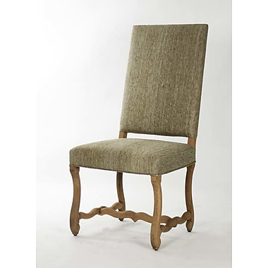Zentique Freija Upholstered Dining Chair