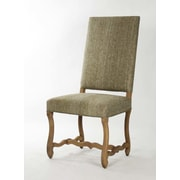 Zentique Inc. Freija Upholstered Dining Chair