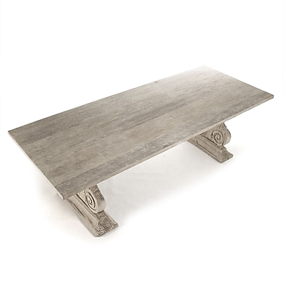 Zentique Toby Coffee Table