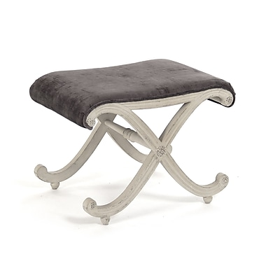 Zentique Coral Stool