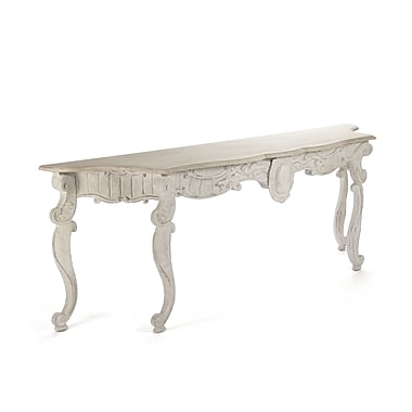 Zentique Abraham Coffee Table