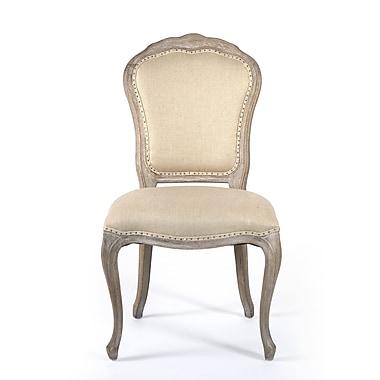 Zentique Lyon Side Chair