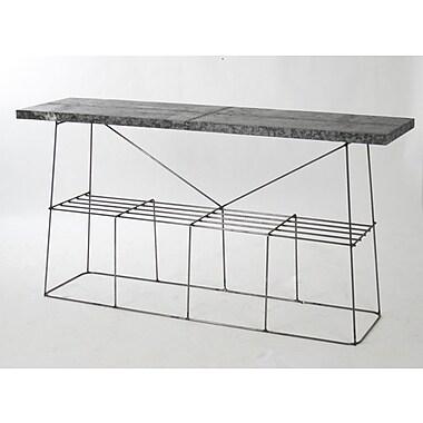 Zentique Inc. Wade Console Table