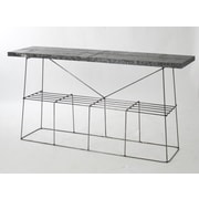 Zentique Inc. Wade Console Table