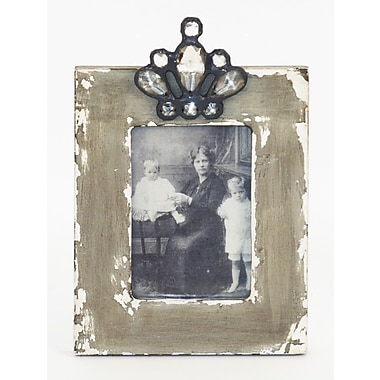 Zentique Wood Picture Frame