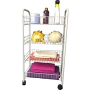 Wee's Beyond 4 Tier Trolly Rack