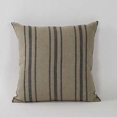 Zentique Inc. Stripe Throw Pillow