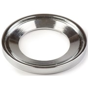 Inello Vessel Sink Mounting Ring; Chrome