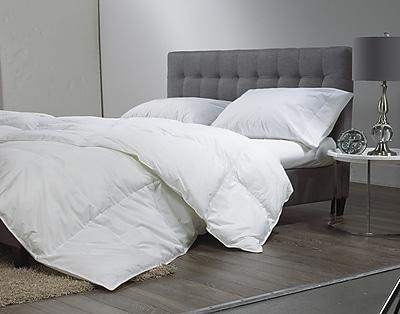 Westex All Season Down Comforter; Queen