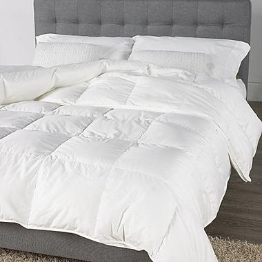 Westex Midweight Down Comforter; Double