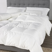Westex Midweight Down Comforter; Twin