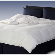 Westex Canadian Down Comforter; Queen