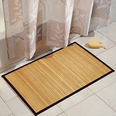 Sweet Home Collection Kobe Oriental Mat