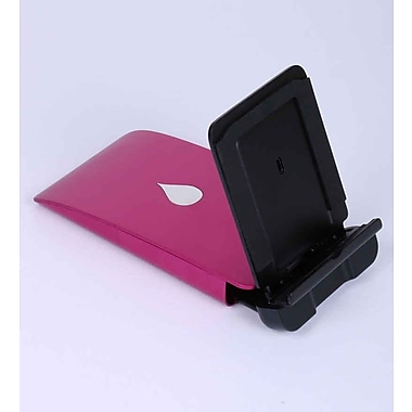 Rain Design iSlider Stand for iPads/Tablets, Pink
