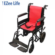 "Ezee Life (CH1044) 18"" Featherlite Transport Chair"