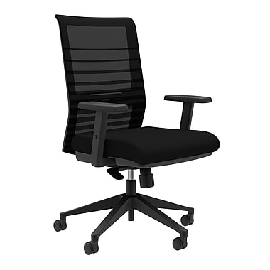 Compel Office Furniture Desk Chair
