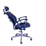 DSD Group Tribeca Desk Chair; Black