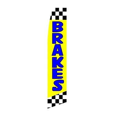 NeoPlex Brakes Swooper Flag