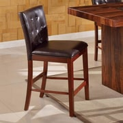 BestMasterFurniture 25'' Bar Stool (Set of 2)