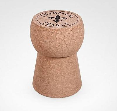 Kingsbottle Champagne Cork Stool