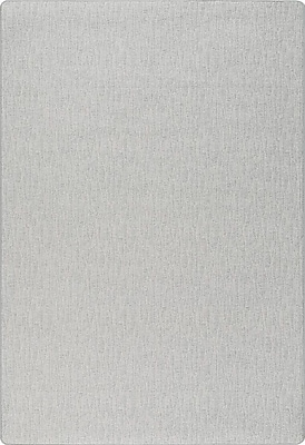 Milliken Imagine Gray Area Rug; Rectangle 2'8'' x 3'10''