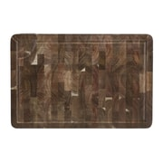 VonShef Acacia Wooden Cutting Board