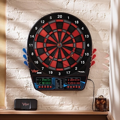 GLD Products Viper Orion Electronic Dartboard