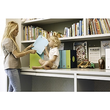 Savor The Library School Years Edition Keepsake Box; Ocean