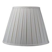 Home Concept Modern Classics 14'' Linen Bell Lamp Shade