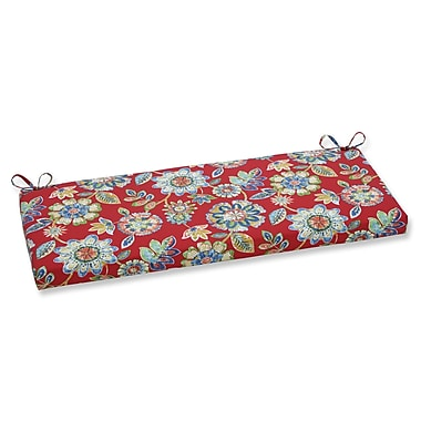 Pillow Perfect Daelyn Outdoor Bench Cushion