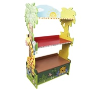 Fantasy Fields Sunny Safari 38'' Bookshelf