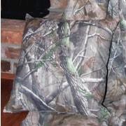 Carstens Inc. Camo Throws & Pillows Pillow