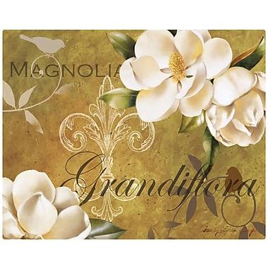 Magic Slice Grandiflora Non-Slip Flexible Cutting Board