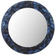 Crestview Mother of Pearl Mirror