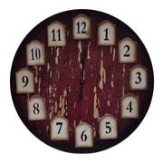 Crestview 31.5'' Wall Clock