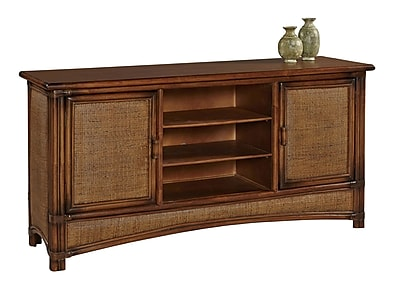 South Sea Rattan Pacifica 65'' TV Stand