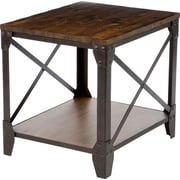 Magnussen Pinebrook End Table