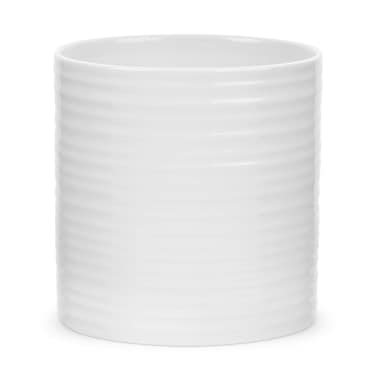 Portmeirion Sophie Conran Large Oval Utensil Jar